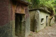 舊軍事設施